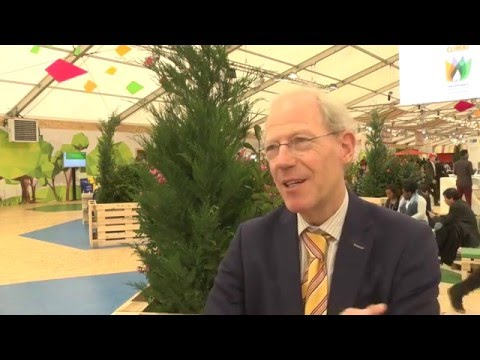 RfD at COP21 - Jaap Spier (Advocate General Dutch Supreme Court) [Full Interview]
