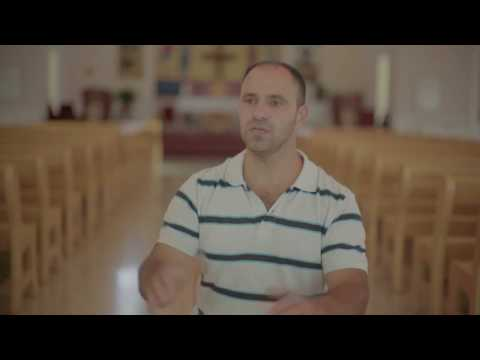 Stark Difference: Life for Christians in Israel and in Palestinian Territories