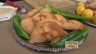 RECETTES: AZ Alimentaire Artisans actions comment créer de délicieux main tartes dans votre cuisine, Partie 1