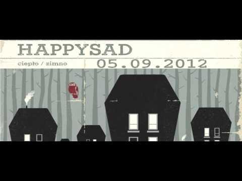 happysad - Wpuść mnie (official single)