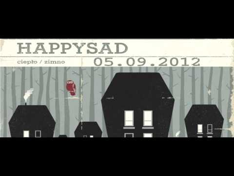 happysad - Wpuść mnie (official single) mp3
