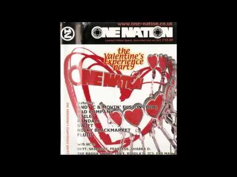 one nation valentines 9 2002 dj andy c