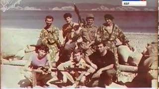 Репортаж с выставки посвященной 20-летию окончания грузино-абхазской войны (14.10.2013)
