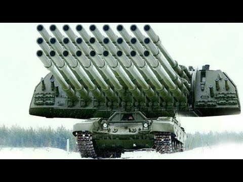 Download Youtube: 5 Extreme Military Machines Of Doom