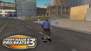 Video Let's Play Tony Hawk's Pro Skater 3: Part 7 - Los Angeles download MP3, 3GP, MP4, WEBM, AVI, FLV April 2018