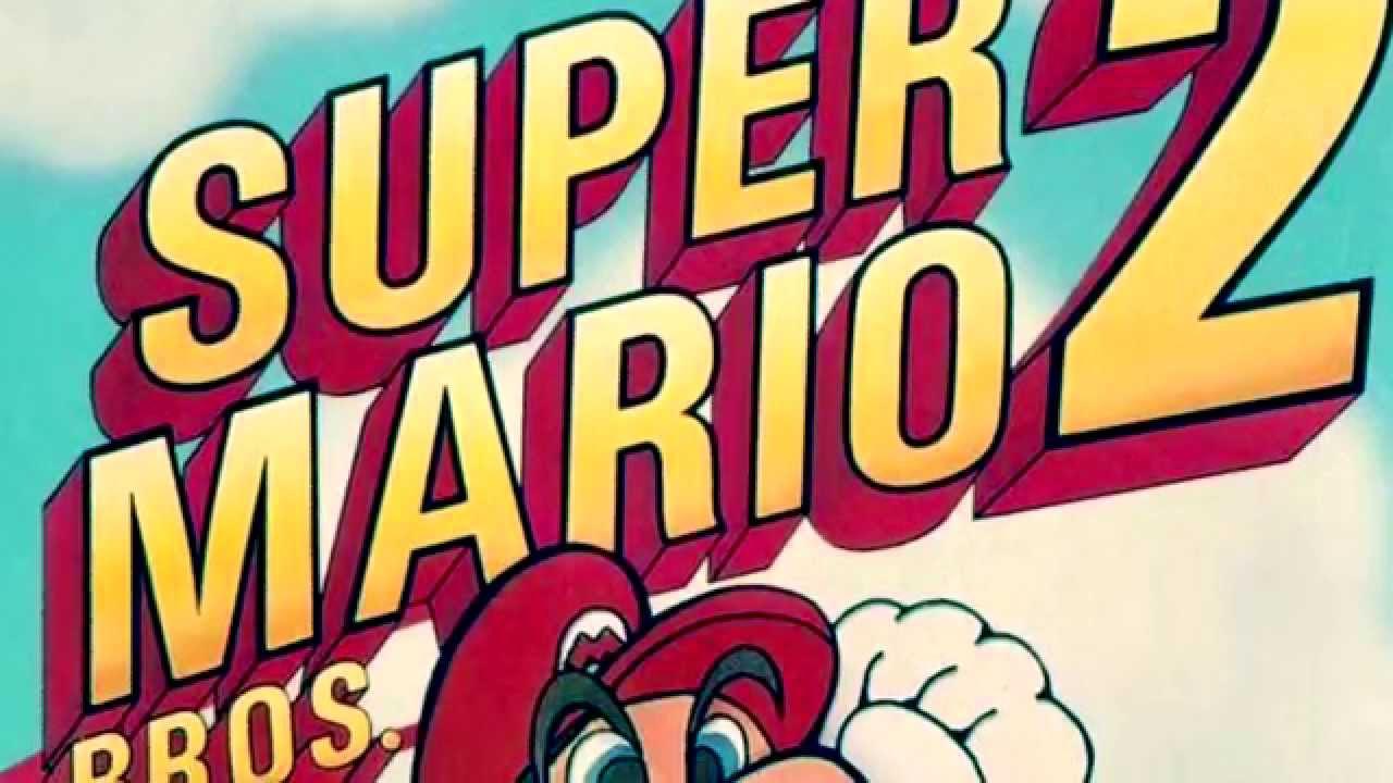 super mario bros 2 overworld theme clarinet cover youtube. Black Bedroom Furniture Sets. Home Design Ideas