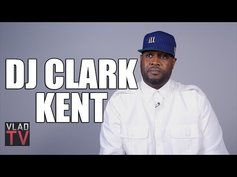DJ Clark Kent: Jay Z & Nas Would Be Friends If their Beef Was Just About Rap
