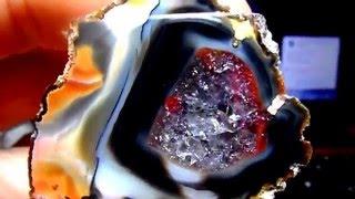 Cảm Nhận Đá Quy   Hướng dẫn phân biệt đá quý