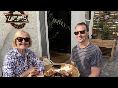 Melbourne Food Walking Tour Queen Victoria Market