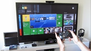 PS4 vs Xbox One: Voice Commands!!