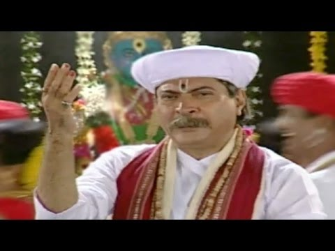 Devachi Aalandi Zaliya Pavan - Vitthal Marathi Devotional Song