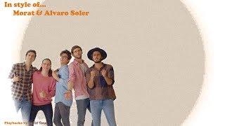 Скачать Morat Alvaro Soler Yo Contigo Tú Conmigo Instrumental