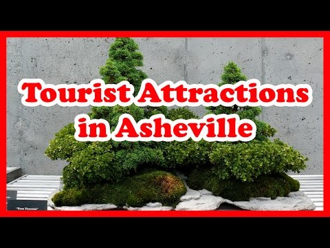 5 Top Rated Tourist Attractions in Asheville, North Carolina | US Travel Guide