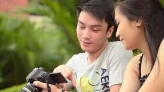 Chinito by Yeng Constantino Music Video