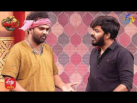 Download Sudigaali Sudheer Performance | Extra Jabardasth | 25th June 2021 | ETV Telugu