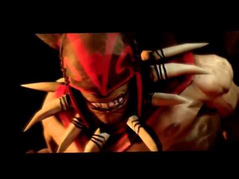 видео: Официальный трейлер игры dota 2