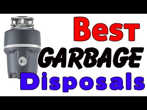 Best Garbage Disposals you should to buy