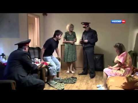 Осенняя мелодия любви (2 серия) фильм сериал мелодрама
