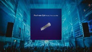 Paul van Dyk - Music Rescues Me Album Teaser