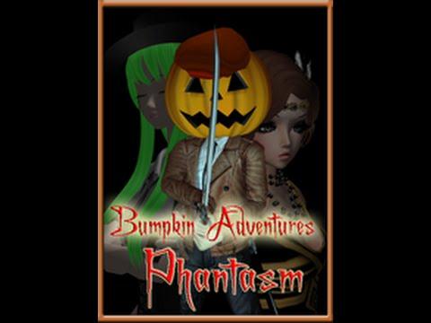Bumpkin Adventures Movie - Phantasm