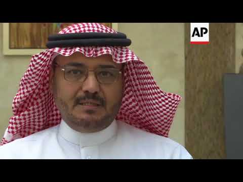 Renovations underway as Saudi Arabia prepares for tourists