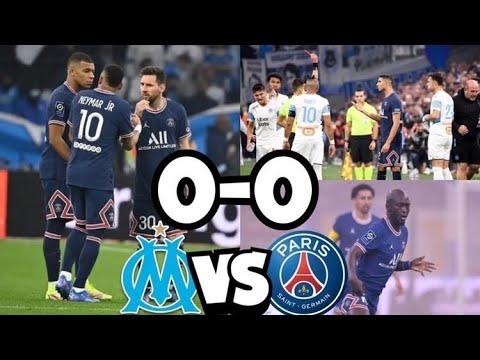 PSG vs. Marseille, Lionel Messi in Ligue 1: Live stream, start time ...
