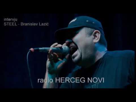 STEEL - radio - Herceg Novi