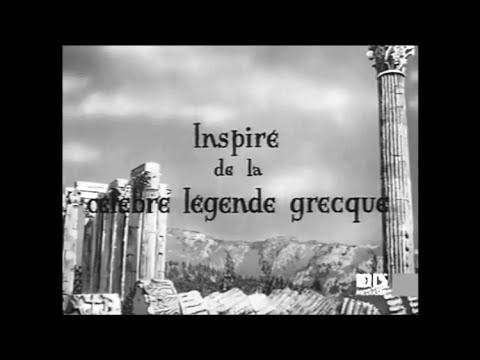 Frine - cortigiana d' oriente -1953 Titoli francesi