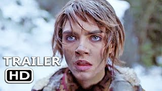 CARNIVAL ROW Official Trailer (2019) Orlando Bloom, Cara Delevingne Movie