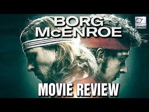 Movie  Of Borg McEnroe  Sverrir Gudnason Shia LaBeouf