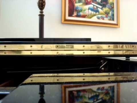 Kau Yang Terindah - Piano
