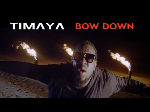 Bow Down (Official Music Video) - Timaya | Epiphany | Official Timaya