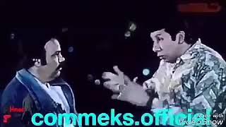 حالة واتس مضحكة من فيلم غبي منه فيه