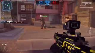 Modern Hack Combat 5 Blackout
