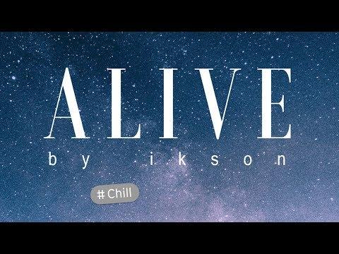 Ikson - Alive