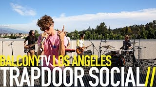 Watch Trapdoor Social Fine On My Own video