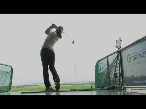 Golf: Queens of the greens - how South Korea rules women's golf