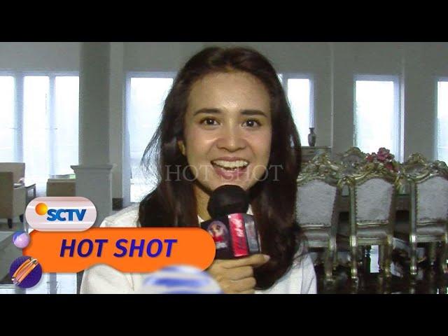 Michelle Ziudith Perkenalkan Para Pemain Sinetron Badai Pasti Berlalu Hot Shot Youtube