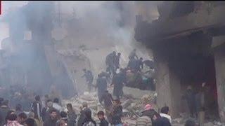 Le viol, nouvelle arme de guerre du régime syrien