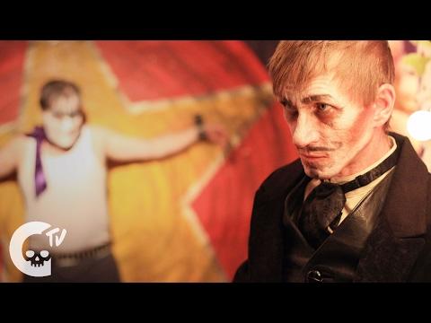 The Masochist | Scary Short Horror Film  | Crypt TV