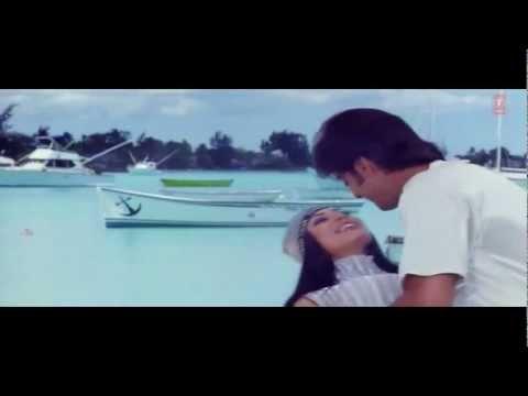 Chehra Tera Chehra [Full HD Song] | Daag | Chanderchur Singh, Mahima Choudhry