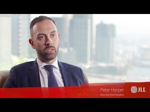 Hotels & Hospitality Melbourne Market Review | JLL Australia