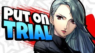 【 Persona 5 】Live Stream Gameplay - Part 53