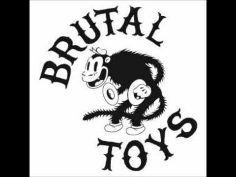 Brutal Toys - passoiltempo_remastering_BTSound