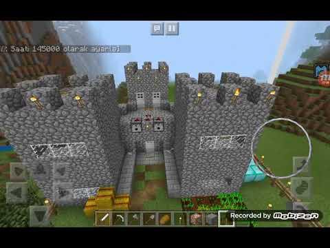 Minecraft Deneme Sürümü Hilesi!!! (%100 çalışıyor)