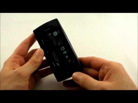 Video zum Praxistest des Nokia 500