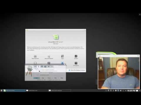 Linux Mint 18 KDE Final - Something for Everyone