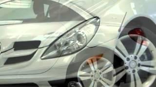 2011 Mercedes-Benz SLK-Class 2dr Roadster SLK300 Convertible - Rolling Meadows, IL