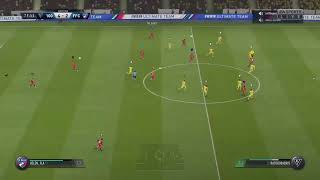 CAMPEONATO DA CNP - SÉRIE A - FUTNITE E-SPORTS X 100% - FIFA 19 - PLAYSTATION 4