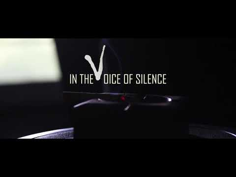 VISITOR TEASER ... In The Voice Of Silence  - A Short Film